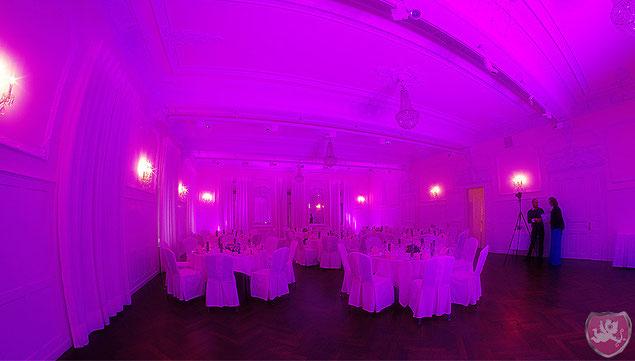 Hotel Walzenhausen Festsaal Hochzeit DJ Benz