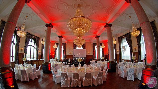 Grand Hotel Trois Rois Drei Könige Basel Hochzeit Heiraten Wedding DJ Benz