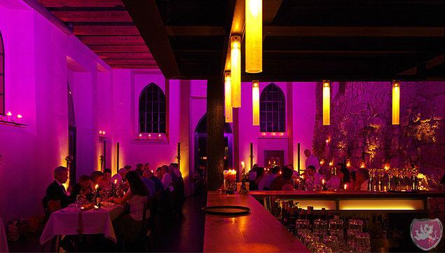 Restaurant Il Grano Büren an der Aare Hochzeit Heiraten DJ Benz