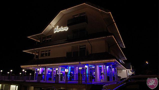 Hotel Restaurant Vogelsang Eich Hochzeit Heiraten Wedding Party DJ Benz