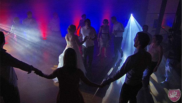 Hotel Seeburg Hochzeit Heiraten DJ Benz Wedding
