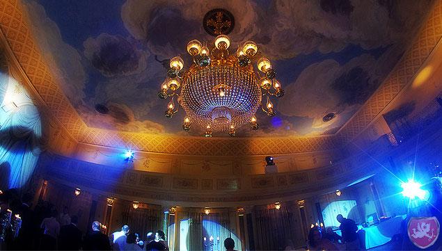 Hotel Sonne Küsnacht Hochzeit DJ Benz