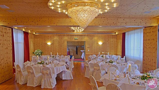 Restaurant Hotel Sonnental Dübendorf Hochzeit DJ Benz