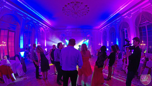 Grand Hotel Lindner Beau Rivage Interlaken Hochzeit Heiraten DJ Benz