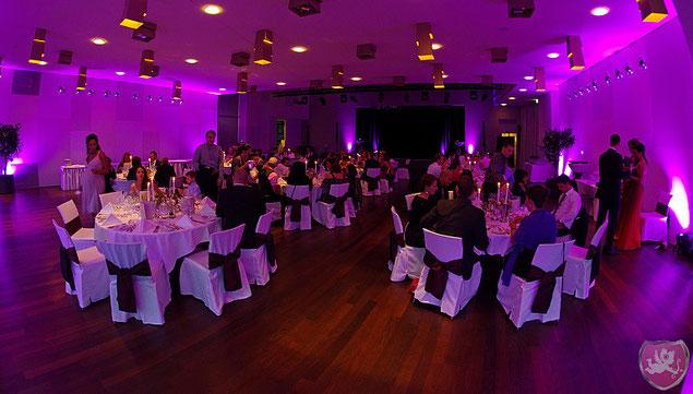 Hotel Belvoir Rüschlikon Hochzeit Heiraten Wedding DJ Benz