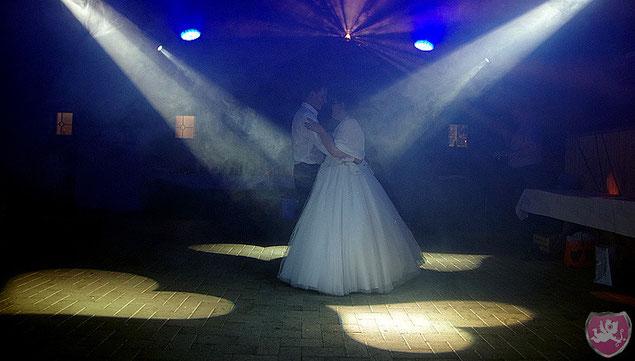 Schützenhaus Kloten Hochzeit mit DJ Benz