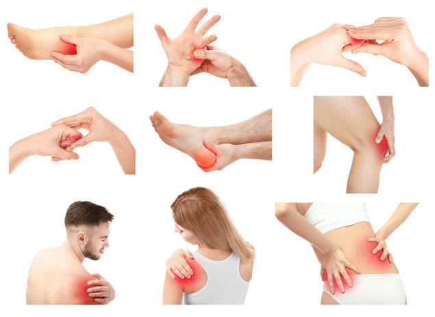 Heilpraktiker Bletz Abstatt Wasserburg, Schmerztherapie, Osteopathie