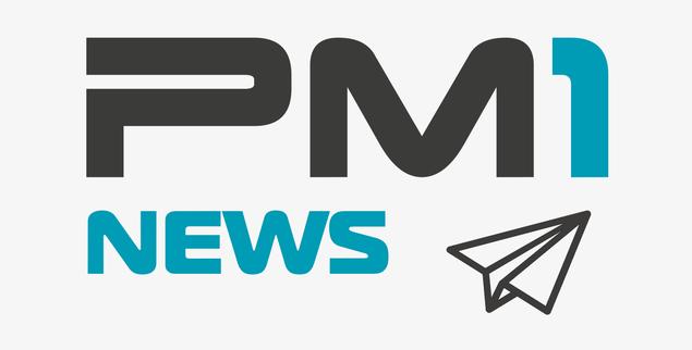 Bild: Logo PM1 Newsletter