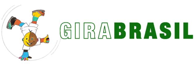 Verlag GiraBrasil - brasilianische Kinderbücher