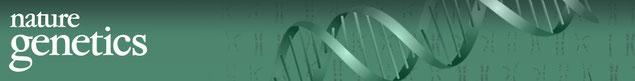 """Publication par """"Nature Genetics"""" de l'annonce de la découverte de la mutation du gène AHC"""
