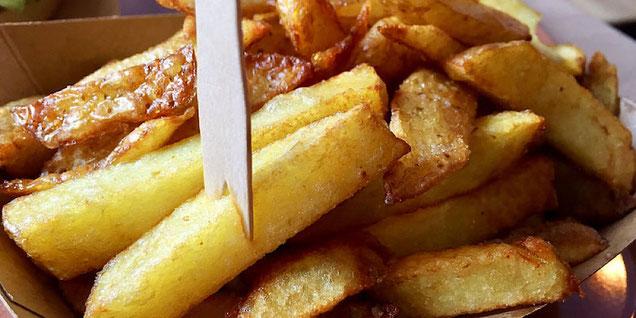 real dutch fries voodies