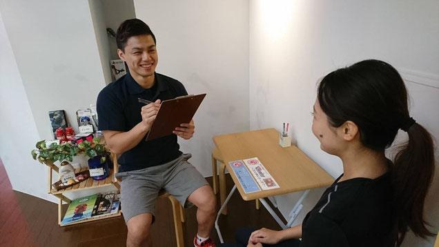 大阪 心斎橋 ボクシングジム パーソナルトレーニング スポーツジム キックボクシング