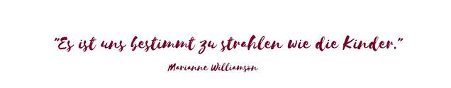 Zitat Marianne Williamson
