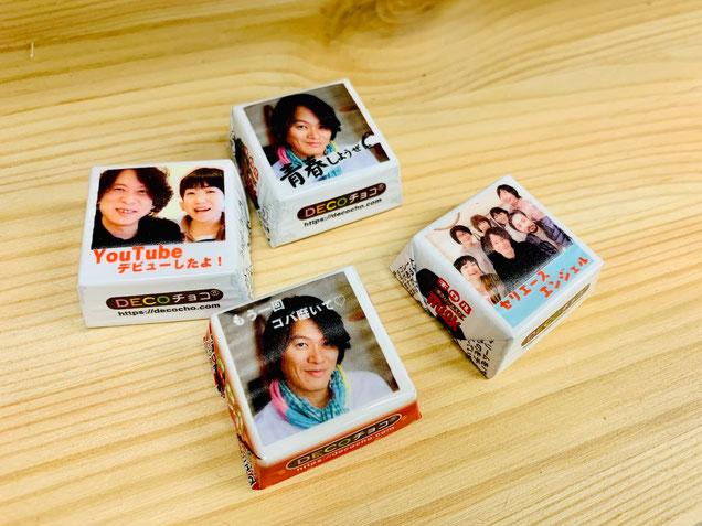 東京・横浜・大阪のレザークラフト教室から生徒さんへのプレゼンント