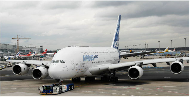 A380 production ends in 2021 - courtesy Airbus