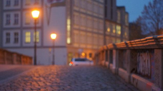 Wohnflächen in Berlin