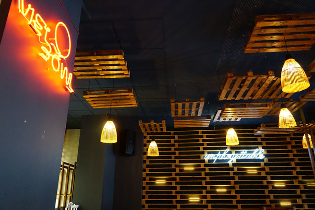 Gastronomieobjekt Viet Bowl in Berlin