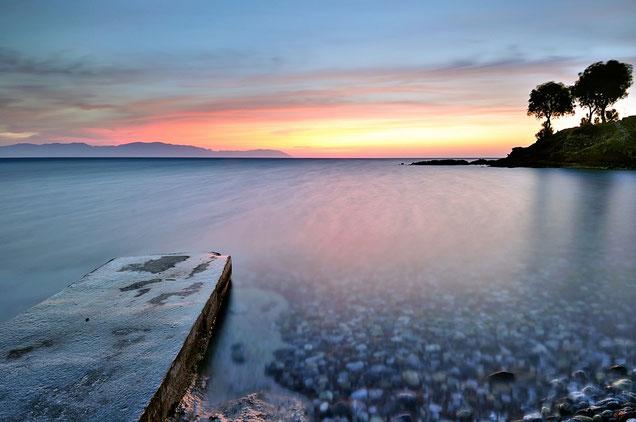 478 Griekenland kust Agia Pelagia
