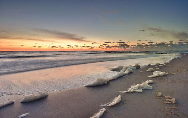 278. Texel kustlijn