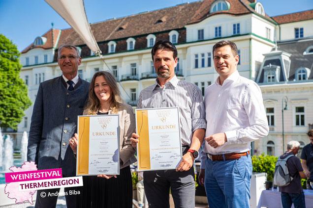 Chardonnay Classic Sortensieger