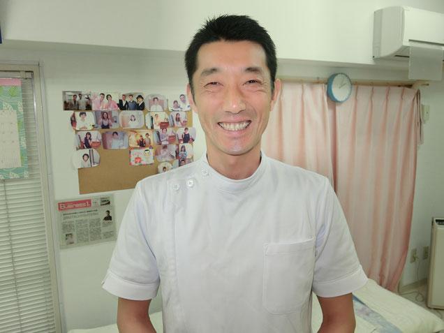 東京都 新宿区 四谷の自律神経専門 気功整体 上気元 小坂