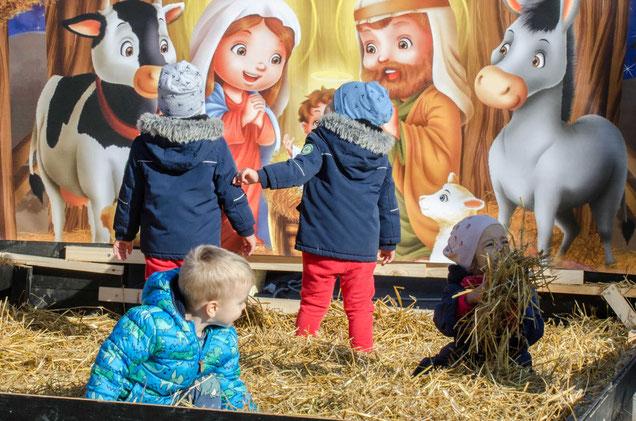 Novi Sad Christmas Market - Novi Sad Winter Fest