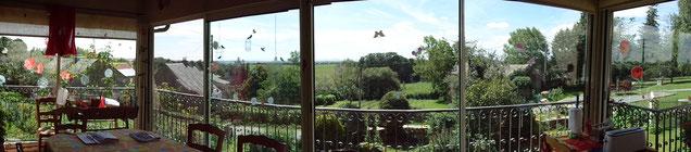 chambres d'hôtes en Aveyron