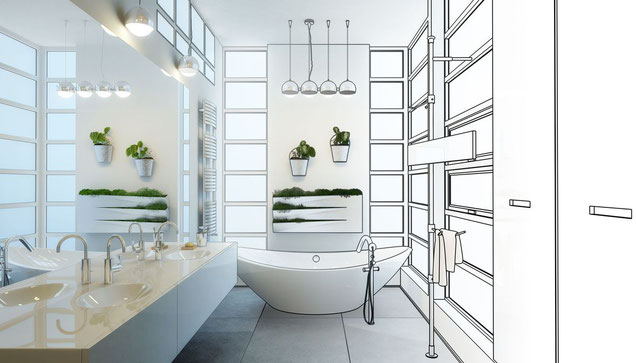Planning your bathroom renovation budget the best sydney - How much does a bathroom renovation cost ...