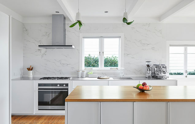 Kitchen cabinets design Sydney