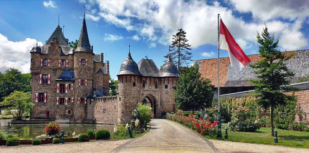 Burg Satzvey - Weihnachtsmarkt
