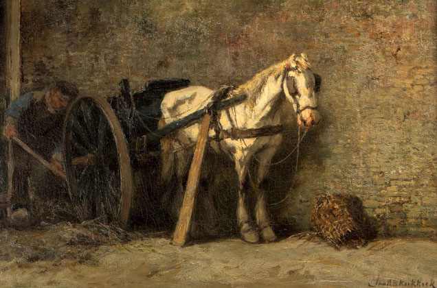 schilderij_van_johannes_hermanus_barend_koekkoek_1840-1912_de_romantiek