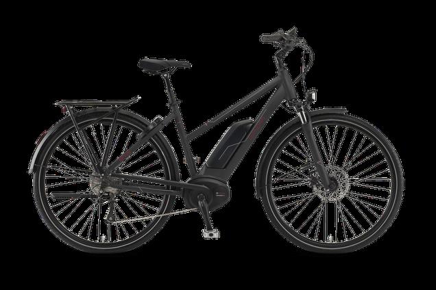 Winora Sinus Tria 10 - City e-Bike / Trekking e-Bike - 2019