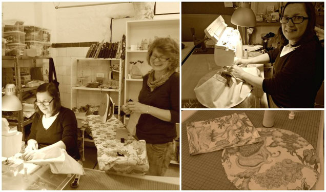 foto karmakiosk atelier neues kissenkollektion in progress 2014