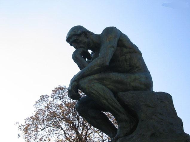 scultura in bronzo
