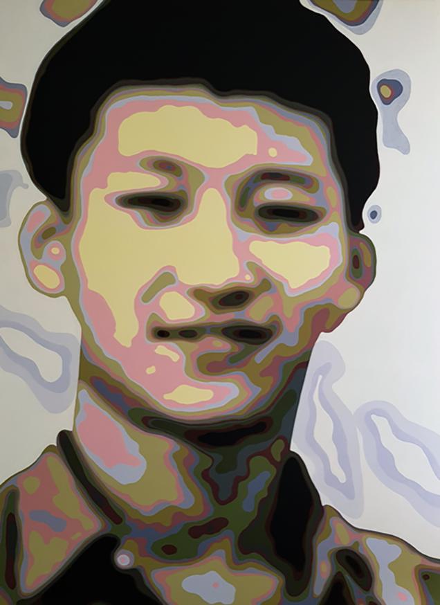 SABINE KÜRZEL - LITTLE BOY 1 (DONALD)