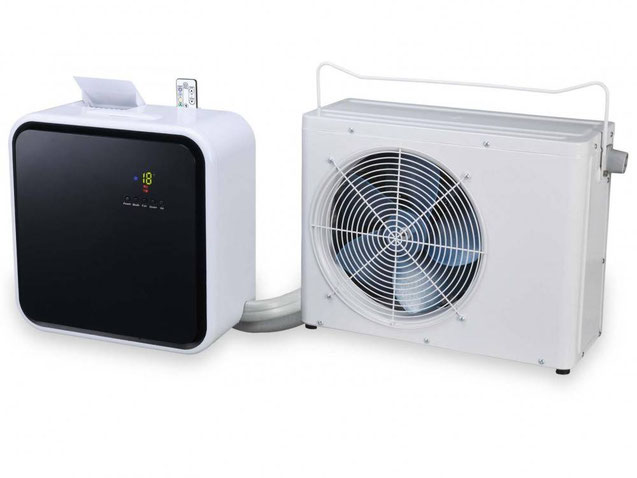 Amcor Air Conditioner User Service Manuals PDF