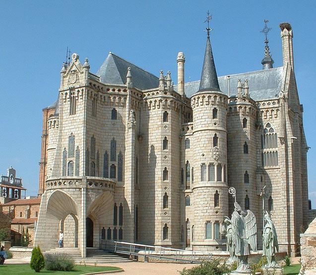 アストルガの司教座聖堂