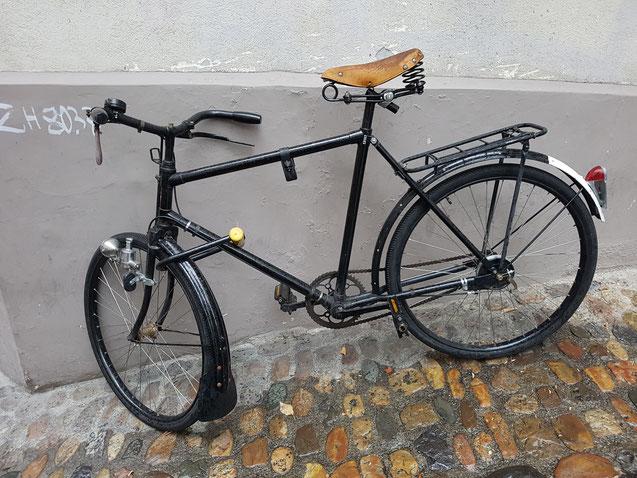 Fahrradmobilität © Bellone Franchise Consulting GmbH
