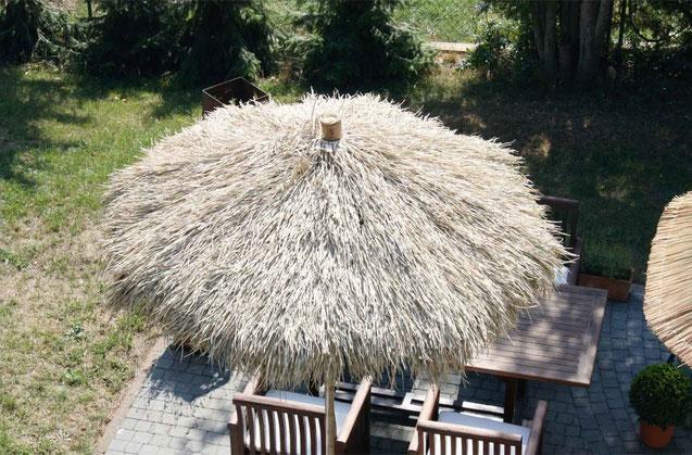 ombrellone +bambù +bamboo