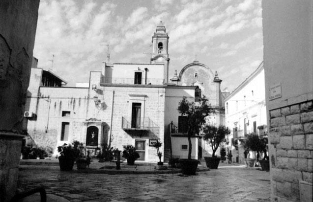 Centro storico Adelfia Canneto