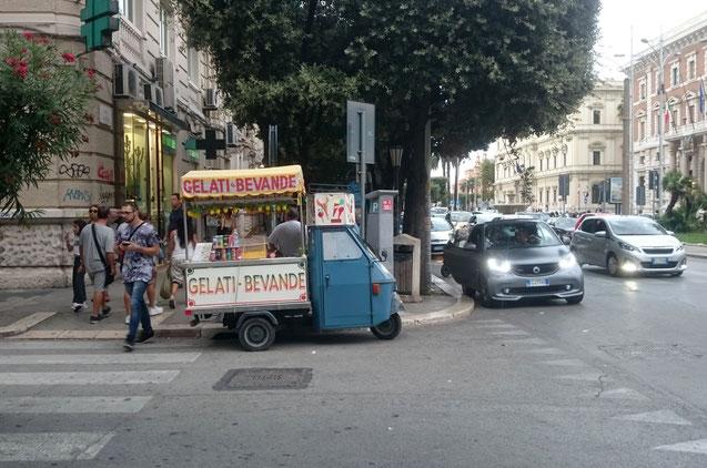 Bari, Corso Cavour