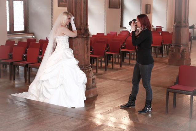 Hochzeitfotografie aufgenommen nicht in Memmingen nicht in Ottobeuren ja nicht einmal im Allgäu sondern in Arbon am Bodensee in der Schweiz