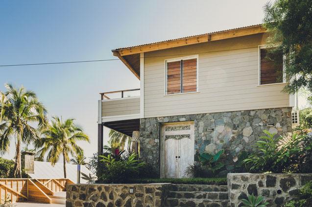 Accueil Site De La Villa Paille En Queue