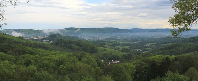 Das Schlierbachtal