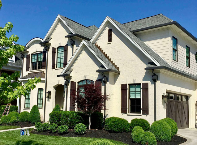 Residential & Commercial Window Cleaning in Lexington, Kentucky