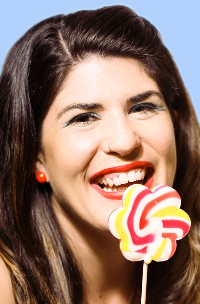 Andrea - Foto 10 - Oh Sweet Lollipop