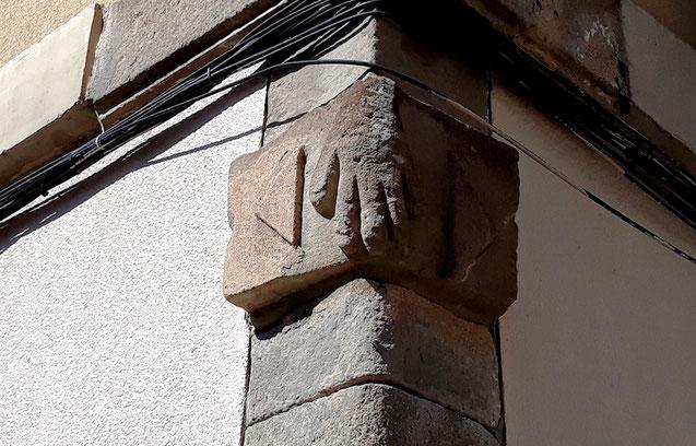 Таинственная рука Барселонеты