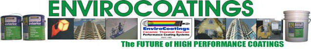 EnviroCoatings: The Future of High Performance Ceramic Architectural Coatings