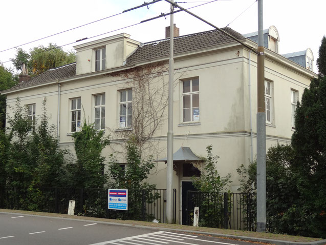 Villa Schoonheuvel, Utrechtseweg Arnhem, bouwhistorische waardenstelling, fiscaal traject