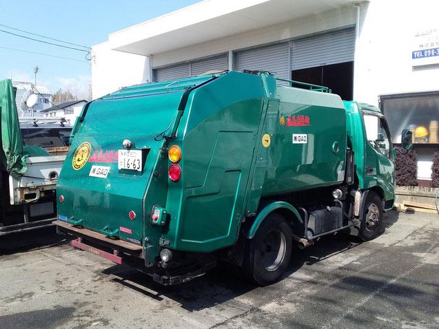 熊本 ゴミ処分 不用品処分 引越道場